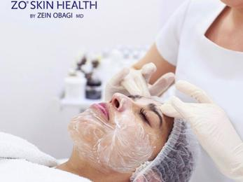Tratament Facial ZO® Skin Health by Doctor Obagi